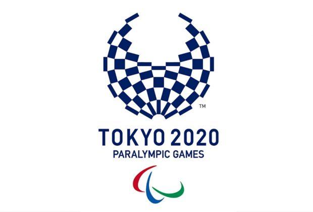 Logotipo dos Jogos Paralímpicos de Tóquio 2020.
