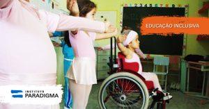 Seção de Educação Inclusiva