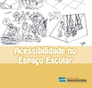 Cartilha De Atividades Inclusivas Instituto Paradigma